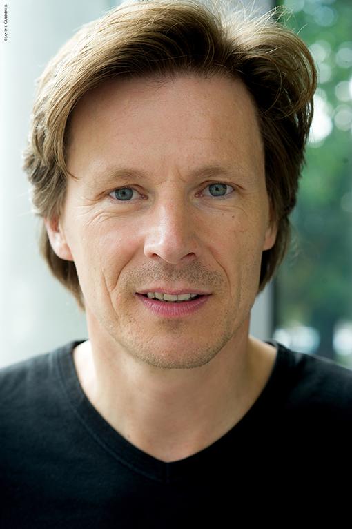 Ralph Hönicke