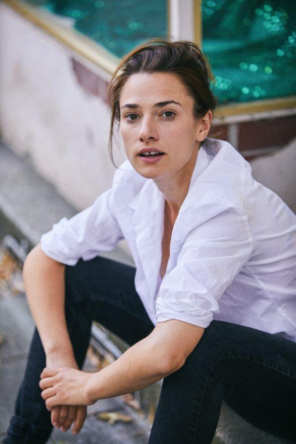 Cathrine Sophie Dumont