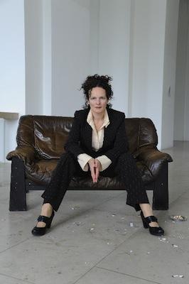 Christiane Ostermayer
