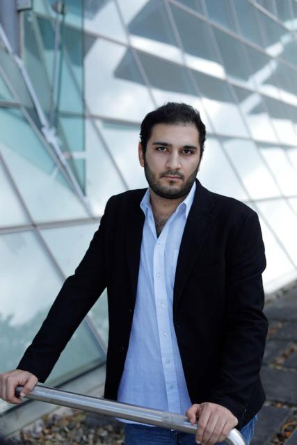 Arash Nayebbandi