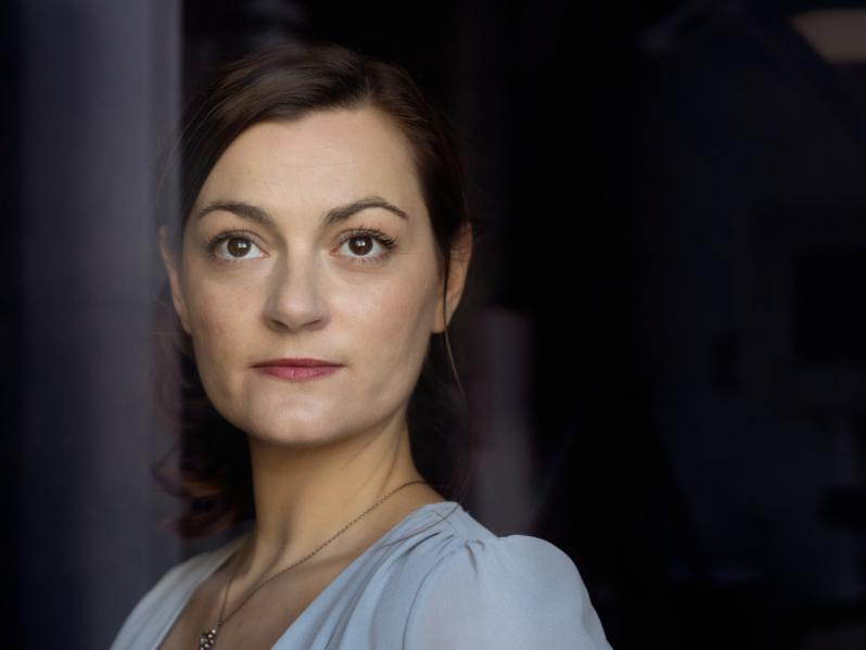 Johanna Paliatsou