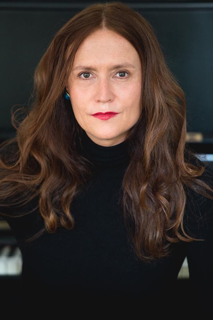 Susanne Weckerle