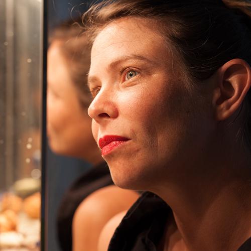 Isabelle Barth, Schauspielerin - Agentur Engelhardt