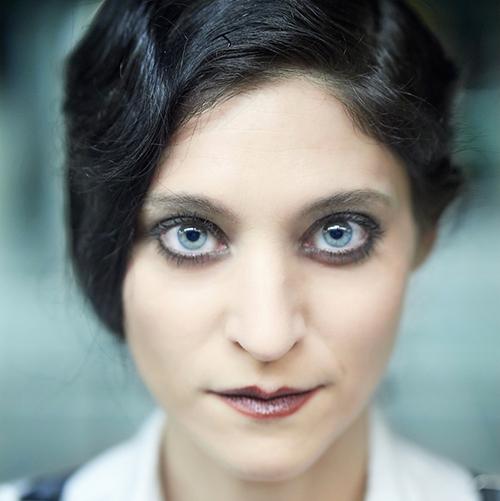Sonja Beißwenger, Schauspielerin - Agentur Engelhardt