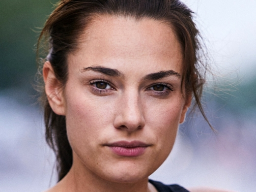 Cathrine Sophie Dumont, Schauspielerin - Agentur Engelhardt
