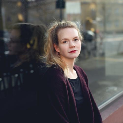 Maximiliane Haß, Schauspielerin - Agentur Engelhardt