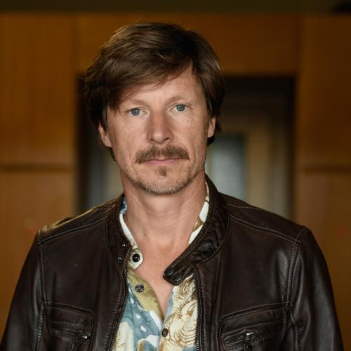 Ralph Hönicke, Schauspieler - Agentur Engelhardt