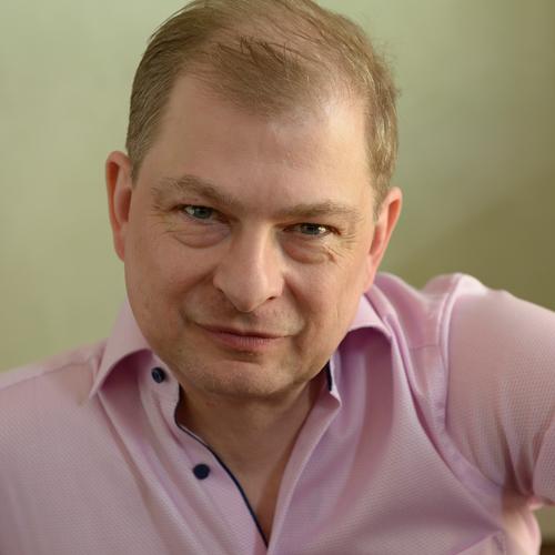 Hendrik Massute, Schauspieler - Agentur Engelhardt