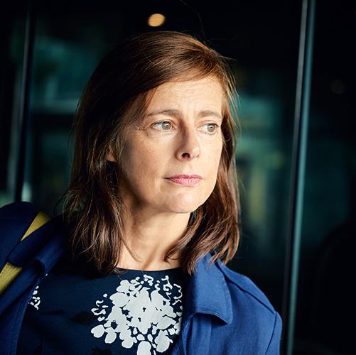 Isabelle Menke, Schauspielerin - Agentur Engelhardt