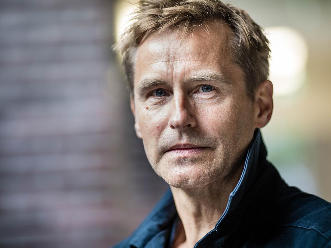Rainer Frank, Schauspieler - Agentur Engelhardt