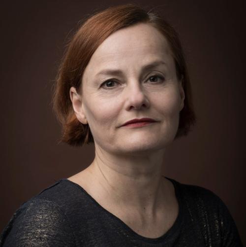 Martina Struppek, Schauspielerin - Agentur Engelhardt