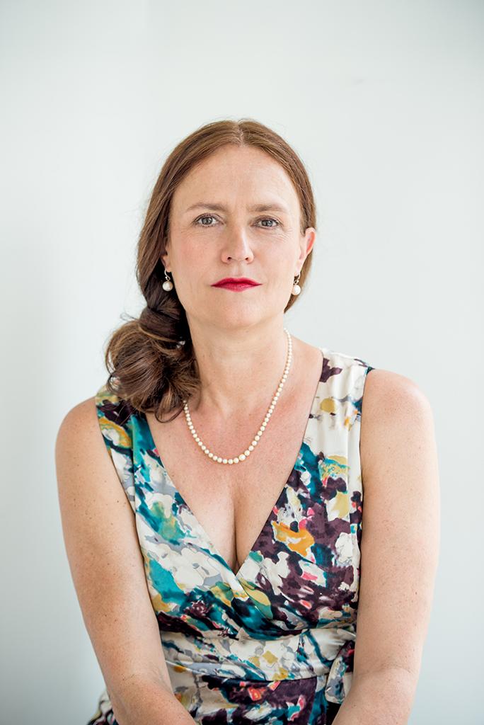 Susanne Weckerle, Schauspielerin - Agentur Engelhardt